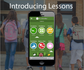 Introducing Lessons!